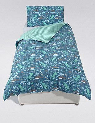 Under the Sea Bedding Set, , catlanding