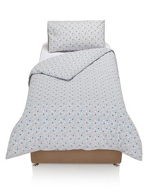 2 Pack Butterfly & Spot bedset, , catlanding