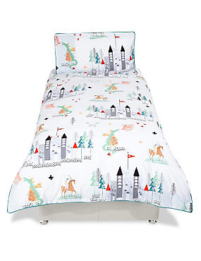 Knights And Dragons Bedsets, , catlanding