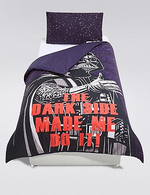 Star Wars™ Bedding Set, , catlanding