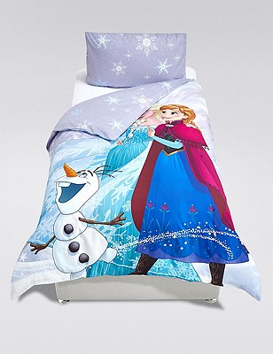 Disney Frozen Bedding Set, , catlanding