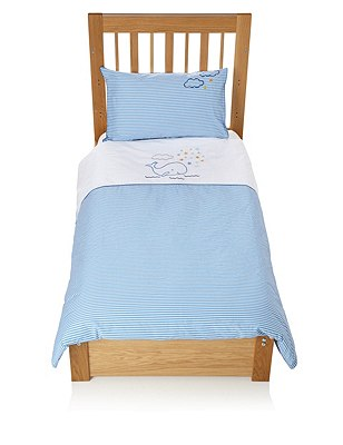 Little Ship Bedding Set, , catlanding