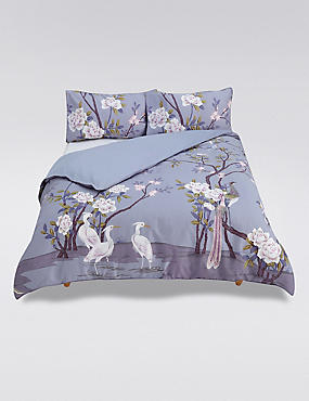 Ophelia Bedding Set, PURPLE MIX, catlanding