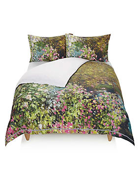 Betsy Digital Print Bedding Set