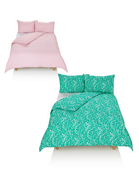 2 Pack Spring Bloom Bedding Sets