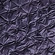 Velvet Pinch Bedspread, PURPLE, swatch