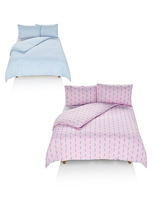 2 Assorted Bedding Set, PINK MIX, catlanding