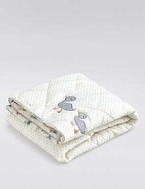 Duckling Coverlet, , catlanding