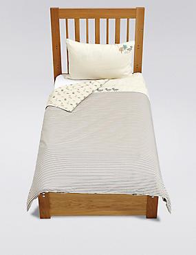 Duckling Cot Bedding Set, , catlanding