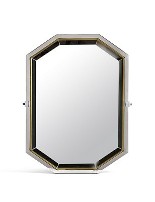 Hollywood Octogan Mirror, , catlanding