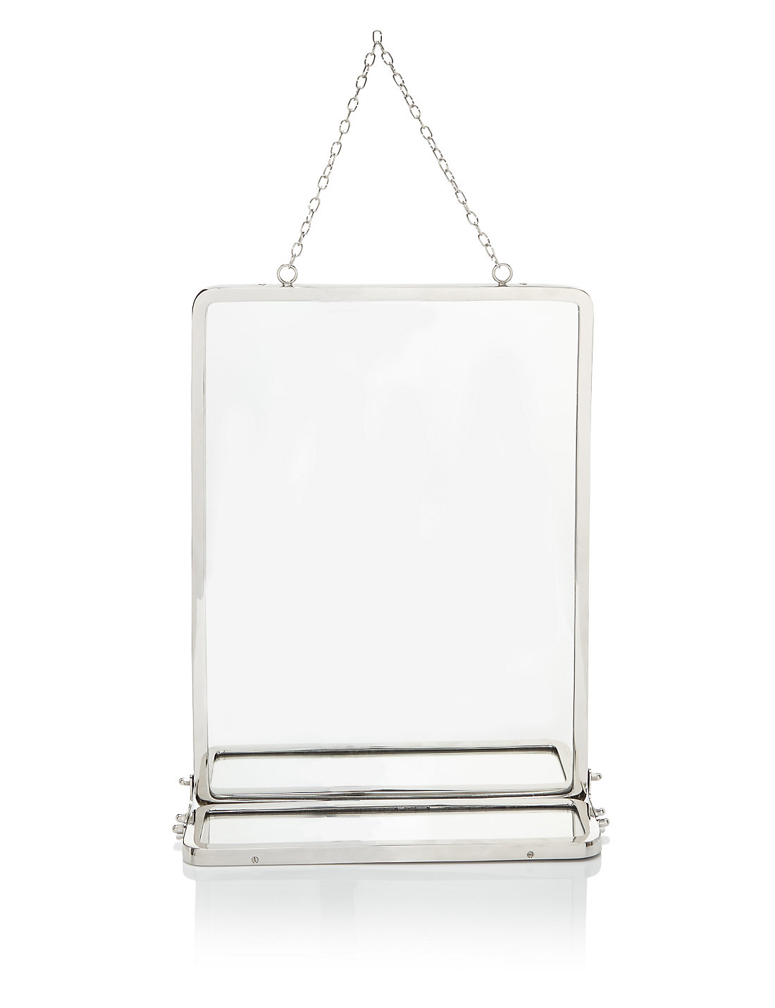 Vintage Style Hanging Mirror