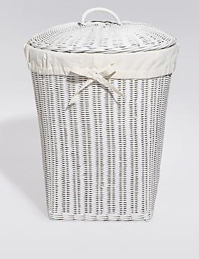 Laundry Basket, , catlanding