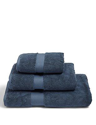 Aegean Spa Towel, PETROL, catlanding
