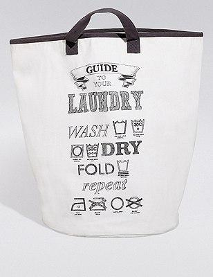 Convo Laundry Bag, , catlanding