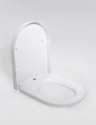 Duroplast D Toilet Seat, , catlanding