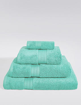 So Soft Towel, SPEARMINT, catlanding