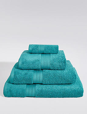 So Soft Towel, TEAL, catlanding