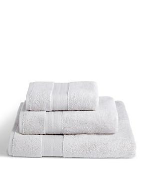 Luxury Turkish Cotton Towel, LIGHT GREY, catlanding