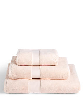 Luxury Turkish Cotton Towel, TAUPE, catlanding
