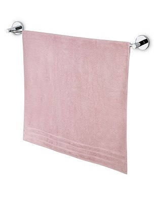 Spa Towel, DUSKY PINK, catlanding