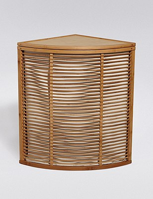 Bamboo Corner Laundry, , catlanding