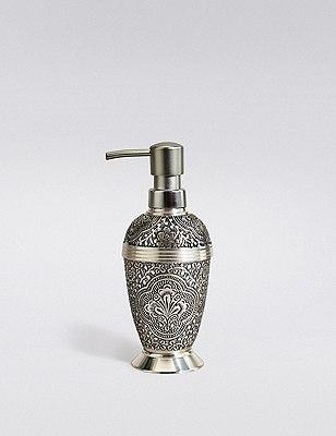 Embossed Soap Dispenser, , catlanding