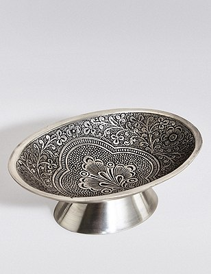Embossed Soap Dish, , catlanding