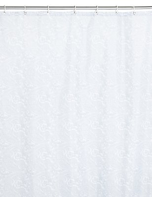 Paisley Shower Curtain, , catlanding
