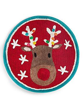 Reindeer Mat, , catlanding