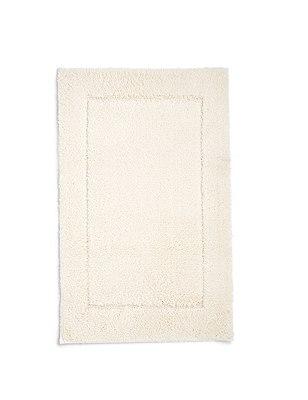 Quick Dry Bath Mat, CREAM, catlanding