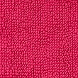 Soft Cotton Bobble Mat & Pedestal Mats, RASPBERRY, swatch