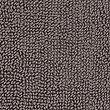 Soft Cotton Bobble Bath & Pedestal Mats, CHARCOAL, swatch
