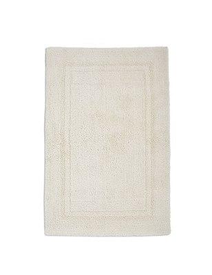 Modal Autograph Bath Mat, CREAM, catlanding