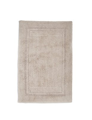 Modal Blend Bath Mat, TAUPE, catlanding