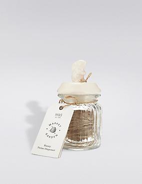 Dispensador de cordel con conejo, , catlanding