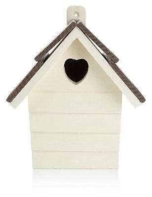 Heart Birdhouse, , catlanding