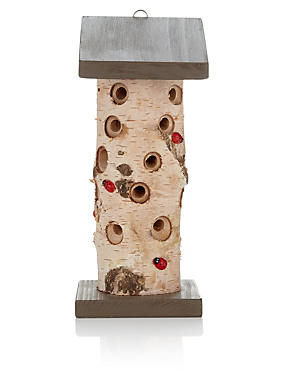 Ladybird House, , catlanding