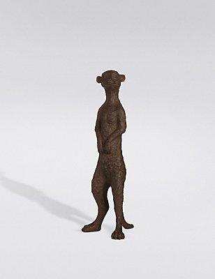Decorative Meerkat, , catlanding