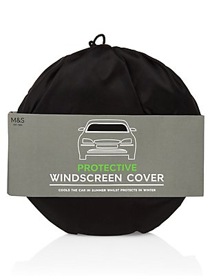 Windscreen Cover, , catlanding