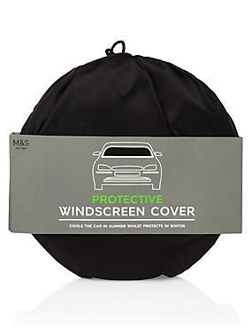 Windscreen Cover, , catlanding