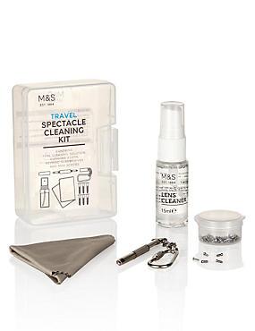 Essentials Glasses Cleaning Kit, , catlanding