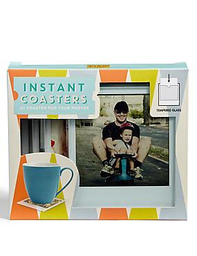 Instant Coasters, , catlanding