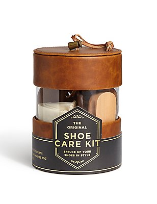 Shoe Care Kit, , catlanding