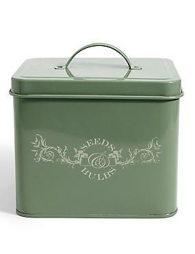 Boîte pour graines et bulbes, , catlanding
