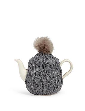 Cosy Teapot, , catlanding