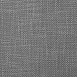 Bantry Weave Eyelet Curtains, CHARCOAL, swatch