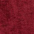 Chenille Pencil Pleat Curtains, DARK RED, swatch