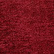 Chenille Pencil Pleat Curtains, CRANBERRY, swatch