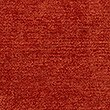 Chenille Pencil Pleat Curtains, TERRACOTTA, swatch