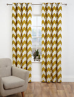 Curtains Ready Made Net Eyelet Amp Bedroom Curtains M Amp S Ie